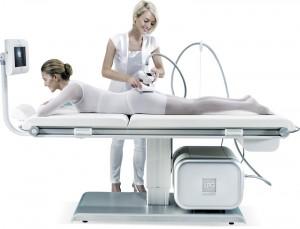 Программа Идеальная форма: 10 сеансов вакуумного массажа ICOONE +5 обертываний по цене 22000 рублей!