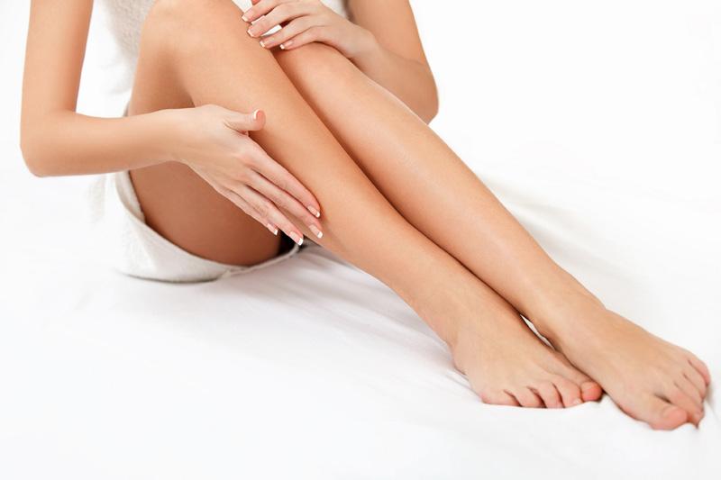 Лазерная эпиляция для идеальной гладкости кожи