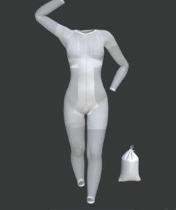 ICOONE-костюм
